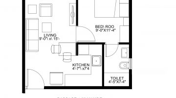 1bhk layout 2_page-0001