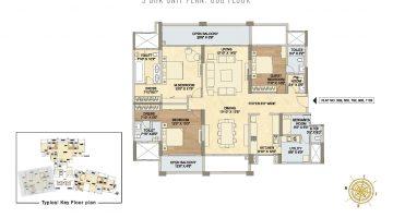 3 BHK Floor Plan-page-001