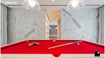 Snooker Room (2)