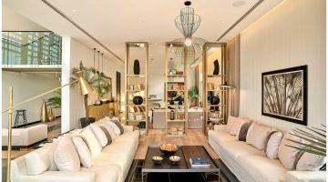 YOO Villas V2 - Vintage Style Interiors 3