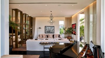 YOO Villas V2 - Vintage Style Interiors 4