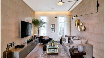 YOO Villas V2 - Vintage Style Interiors 7