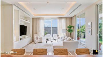 YOO Villas V3 - Sea Breeze Style Interiors 6