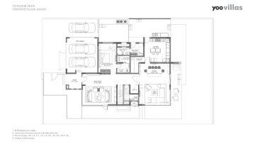 YOO Villas - V3_Floor Plans-GF